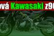 Nová Kawasaki Z900 !!